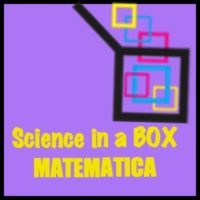science on a box matematica