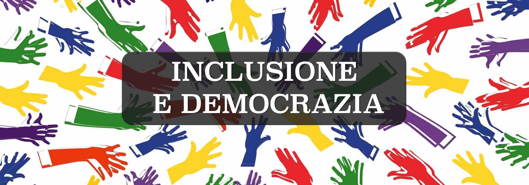 Inclusione e democrazia